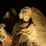 Aniele Stróżu, pójdź za mnie do kościoła…, modlitwa kard. Vincenta Nicholsa
