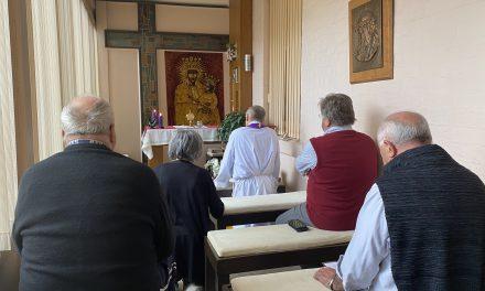 #Módlmysiewspólnie – zachęca wszystkich chrześcijan Franciszek